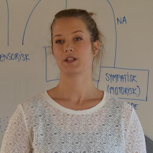 Katrine Ydegaard